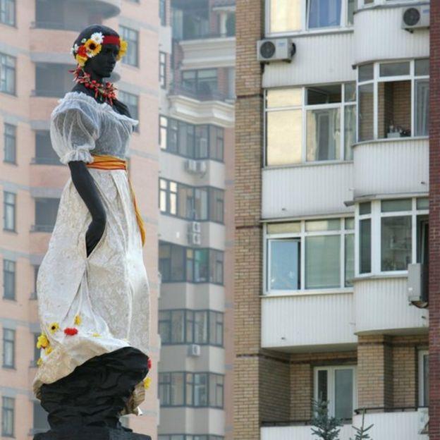 Леся Українка Київ