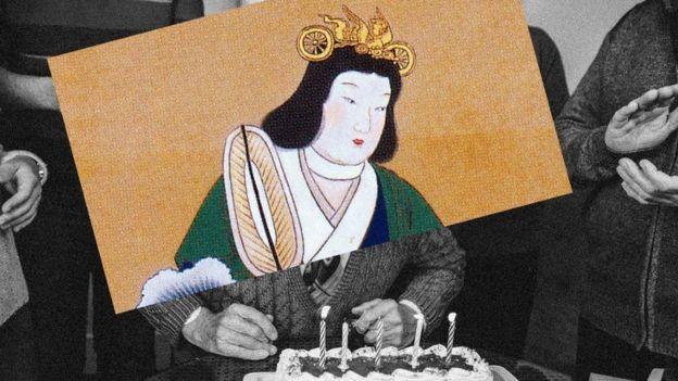 الإمبراطورة سويكو، أول إمبراطورة حاكمة في التاريخ المعروف لليابان