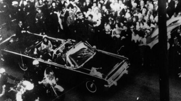 Cái chết của Tổng thống Kennedy đến nay vẫn còn nhiều bí ẩn