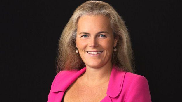Ann Bevitt