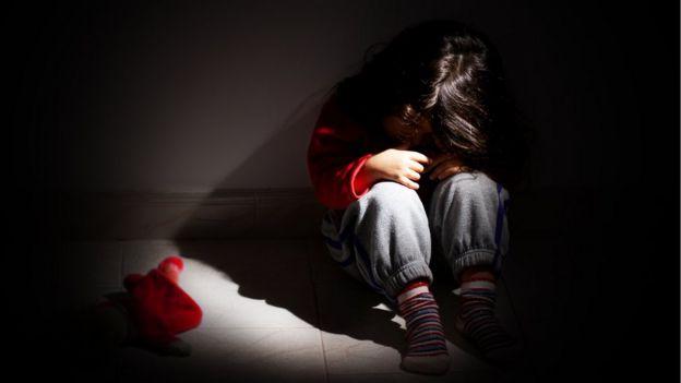 Dados de 2011 mostram que 70% das vítimas de estupros no Brasil são crianças e adolescentes