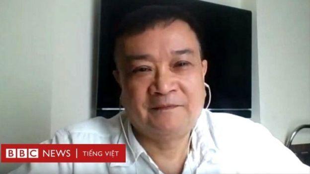 TS Hà Hoàng Hợp