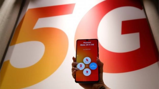 Nokia distances itself from boss's warning over Huawei 5G