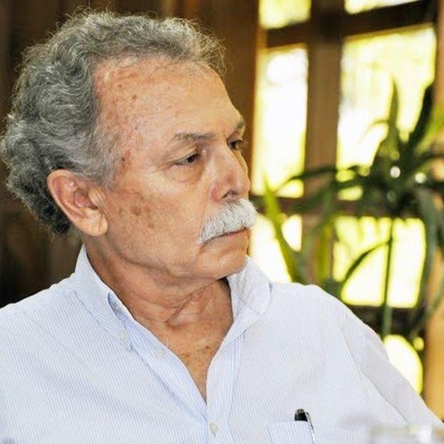 Ricardo Galvão
