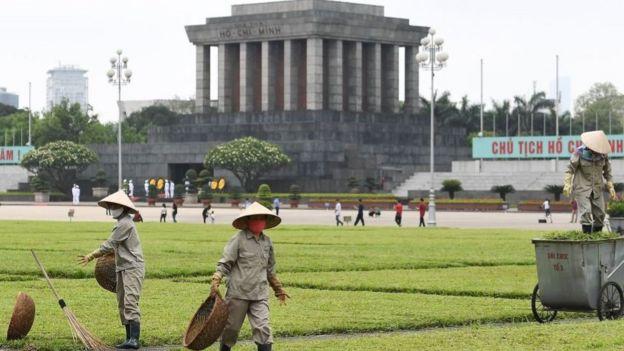 Việt Nam sắp diễn ra Đại hội Đảng 13 trong năm 2021