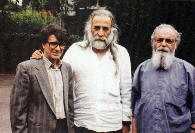 بخش مهمی از موسیقی اعتراضی ایران حاصل همکاری ابتهاج، لطفی و شجریان است که در کانون چاووش شکل گرفت