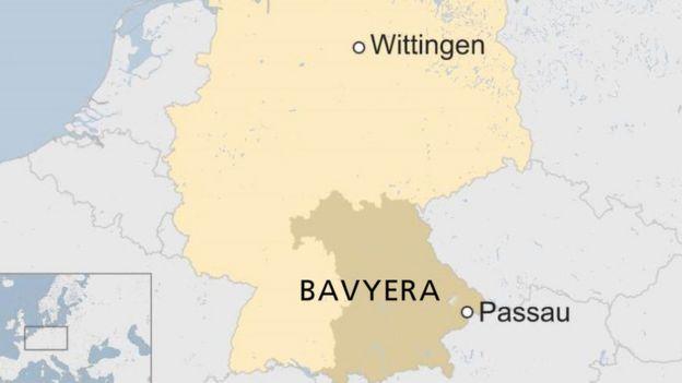 Bavyera