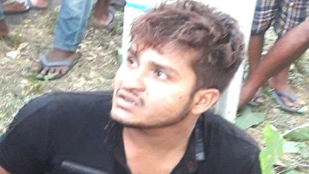 ஜார்கண்டில் இளைஞர் ஒருவர் கும்பலால் அடித்துக் கொலை