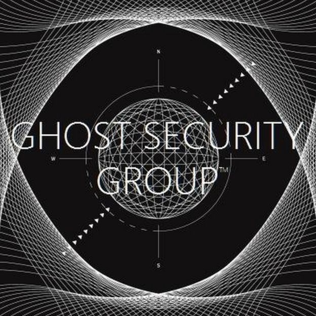 Ghost Security Group: 'Spying' on Islamic State instead of