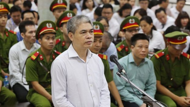Ông Nguyễn Xuân Sơn