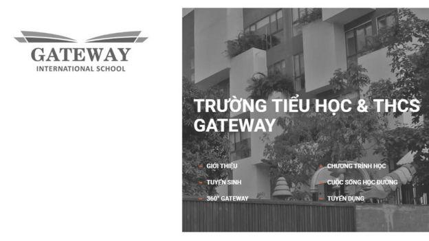 gateway.edu.vn