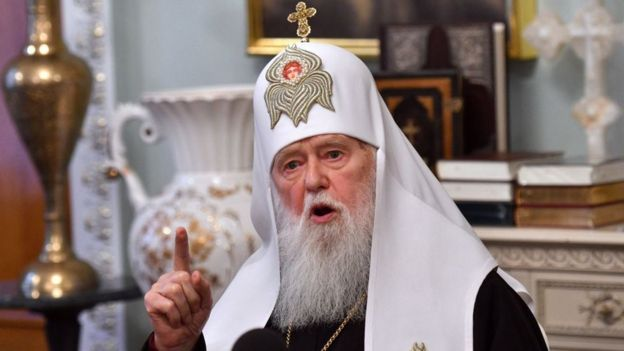 Patriarca Filaret