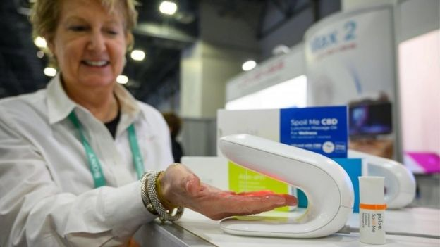 , CES 2020: Sex tech makes a splash at tech show, Top Breaking News, Top Breaking News