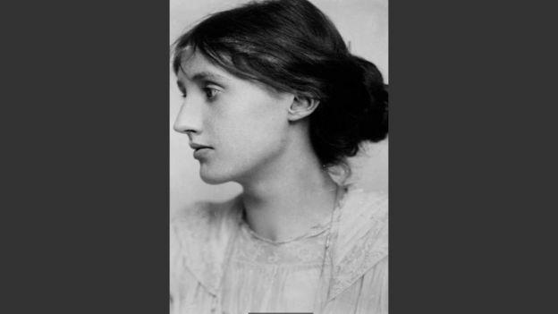 Retrato da escritora Virginia Woolf, que escreveu sobre o tema do descanso