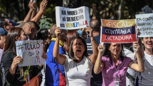 Hoy hubo que ganarle con balas al terrorismo — Presidente Maduro