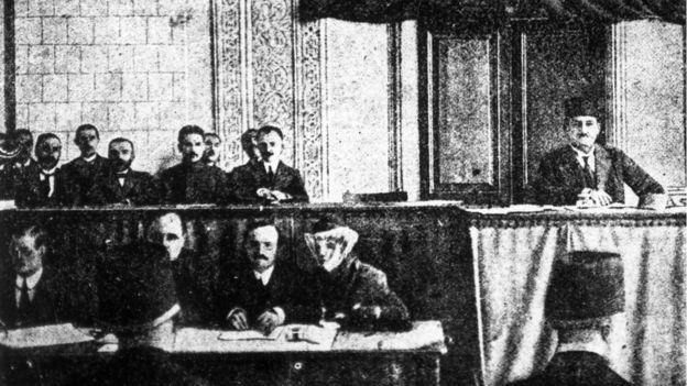 Azərbaycan Milli MƏclisinin açılış günü