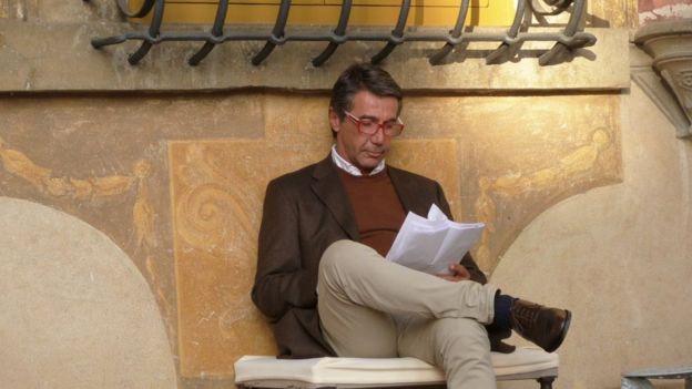 LORENZO DE MEDICI: El descendiente de la famosa familia de gobernadores y mecenas de Florencia