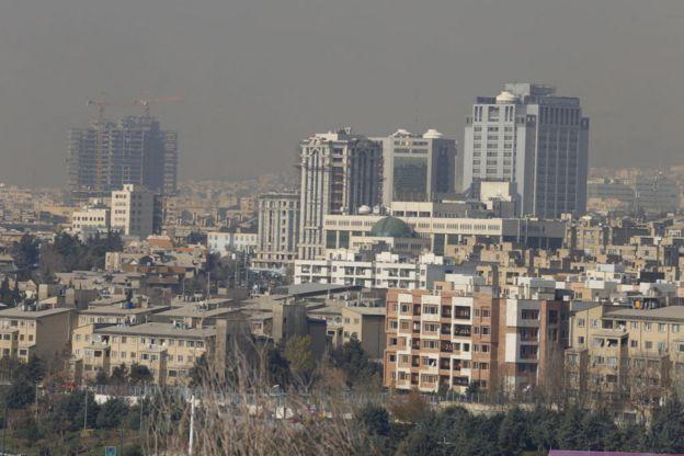 بر اساس اعلام بانک مرکزی متوسط اجاره بهای مسکن در آبان ماه در تهران به نسبت سال پیش ۱۷ درصد افزایش داشته است