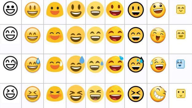 Apple urged to rethink gun emoji change - BBC News
