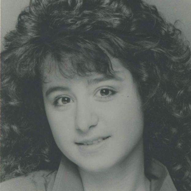 Nicole Boulanger