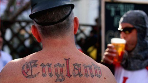 Для багатьох іноземців англійці асоціюються саме з пивом