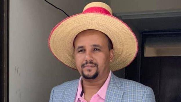 Jawar Siraaj Mohamed