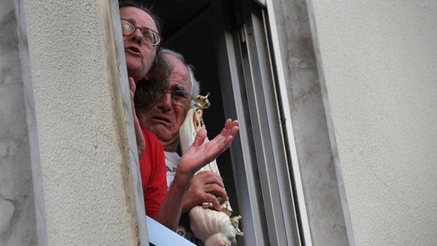 Жителей Лиссабона вновь ждут ограничения