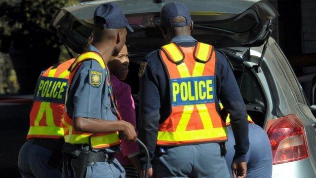 Autour du Cap notamment, la guerre des gangs continue de faire rage et de faucher des vies.