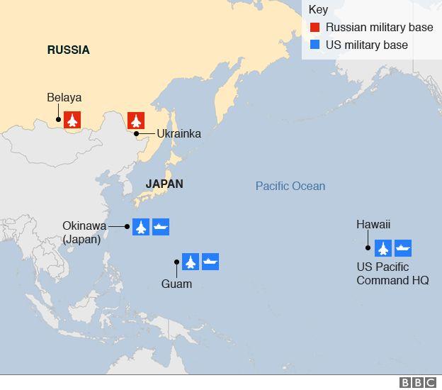Map Us Military Installations Globalinterco - Us millitary instilation maps hawaii