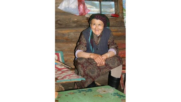 Natalya Kirova rất mong muốn bảo tồn di sản của mình đồng thời chia sẻ nó với thế giới bên ngoài.