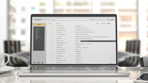 Las aplicaciones filtran los correos indeseados pese a lo cual estos siguen consumiendo mucho tiempo.
