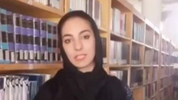 Talaya from Herat