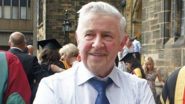 John Elwyn Hughes