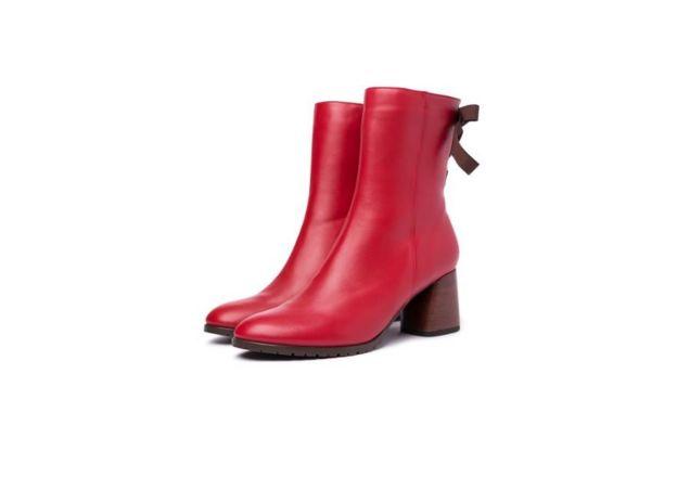 За старі чоботи можна отримати знижку на нові