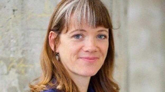 Alison Darcy
