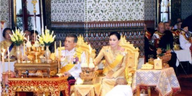 พระราชพิธีทรงบำเพ็ญพระราชกุศลเนื่องในวันคล้ายวันสวรรคต พระบาทสมเด็จพระบรมชนกาธิเบศร มหาภูมิพลอดุลยเดชมหาราช บรมนาถบพิตร