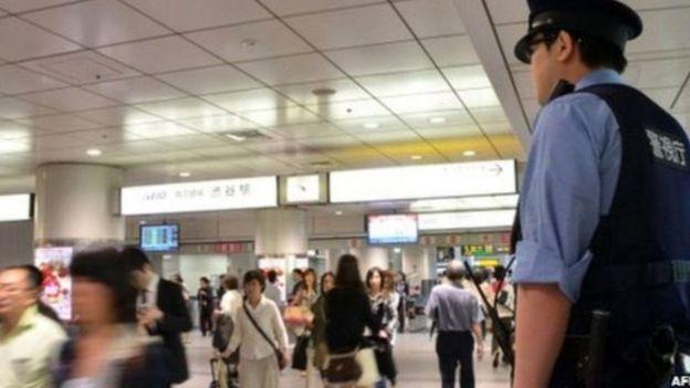 Cảnh sát Nhật Bản nói trong năm 2017 người Việt đứng đầu về số vụ phạm pháp ở Nhật Bản.