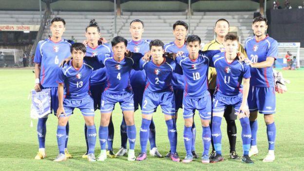 台灣代表隊