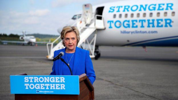 外洩的電郵顯示,民主黨高層支持希拉里代表民主黨出戰2016年美國總統選舉。