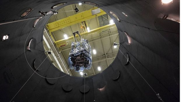 Parker Solar Probe (PSP)