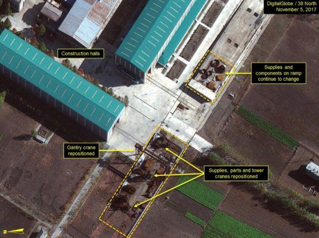 N Korea images