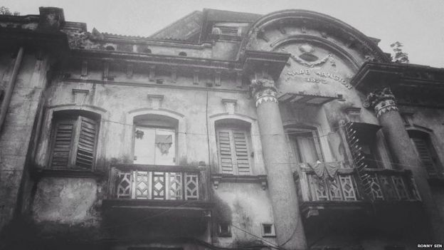 The Fight To Save Kolkatas Heritage Homes