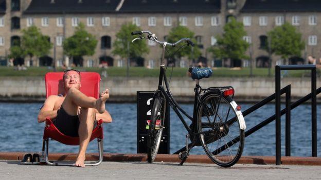 Orang Denmark