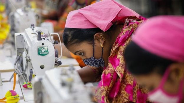 Bangladesh clothing factories: Are they safe now? - BBC News