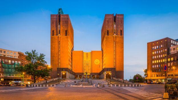 Prefeitura de Oslo