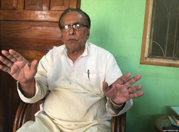 शिबू सोरेन के सहयोगी विजय कुमार