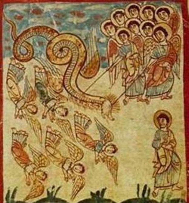 Cómo El Cristianismo Moldeó La Figura De Satanás Para Combatir A