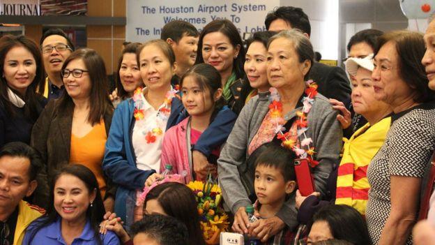 Việt Nam, Mẹ Nấm, nhân quyền