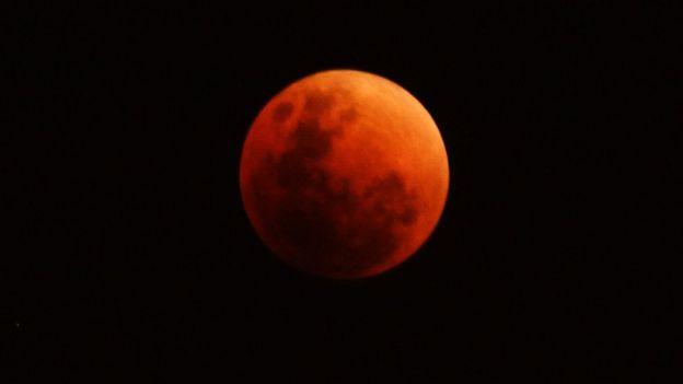 Bulan, supermoon