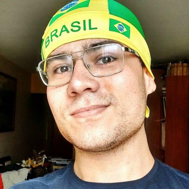 58570f4627d61 O que pensam os gays que apoiam Bolsonaro e rechaçam Jean Wyllys ...